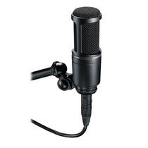 Micrófono Audio-technica At2020 Condensador Maa