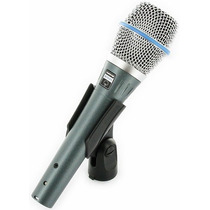 Microfono Profesional Shure Beta57a