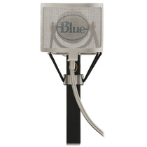 Blue Microphone Filtro Pop Universal Antipop Elimina Ruido