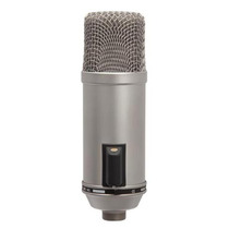 Rode Broadcaster Micrófono Profesional Para Transmisión.