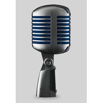 Micrófono Shure Super 55 - Nuevo