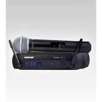 Shure Pgxd24/pg58 Transmisor De Micrófono Inalámbrico.
