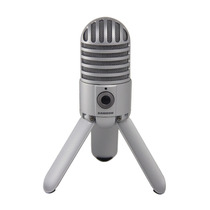 Microfono Samson Metor Usb Condensador Retro Limited Edition