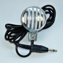 Microfono Para Armonica De Blues,cristal Alta Imp. Nuevo
