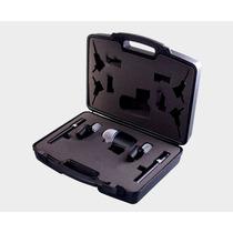 Microfono Jts Kit Para Bateria Txb 5m