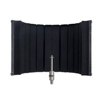 As32 Cad Audio Acousti-shield 32 - Stand Montado Acústica De