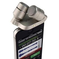 Rode Ixy Micrófono Para Grabación Para Iphone, Ipad Y Ipod.