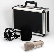 Microfono De Condensador Behringer B-1 - Nuevo