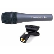 Sennheiser E845 Microfono Vocal Super Cardioide