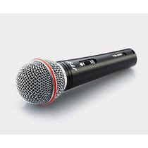 Microfono Jts Tm 989
