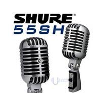 Micrófono Shure Sh55