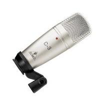 Microfono Para Grabación De Condensador C-1 Behringer