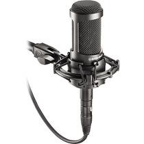Audio Technica At2035 Microfono Cardioide At-2035