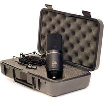 Microfono De Condensador Mxl 770 Profesional Para Estudio