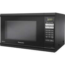Horno De Microondas Panasonic-2194