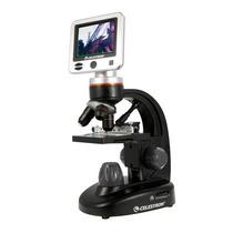 Microscopio Lcd Digital Ii Celestron - 44341