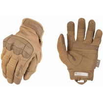 Guantes Mechanix Wear Tactical M-pact 3 Coyote