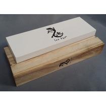 Piedra Afiladora Ten Ryu Para Katanas Espadas Dagas Navajas
