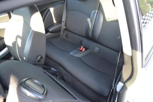 Mini Cooper S Chili 2013 Excelentes Condiciones Turbo