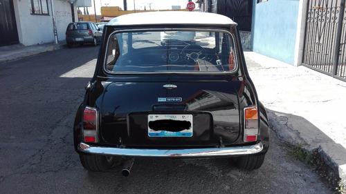 Mini Cooper Tm 4 Vel