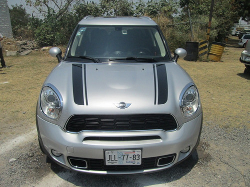 Mini Countryman 2012 Schili At
