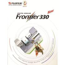 Minilab Fuji Frontier 330 Para Partes Laser,aom,fuentes Nuev