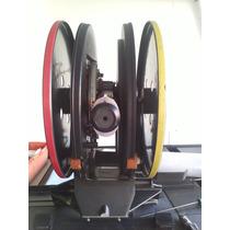 Rotor Gen Ii Y Refacciones Para Kodak Led Il 20p Y 20r