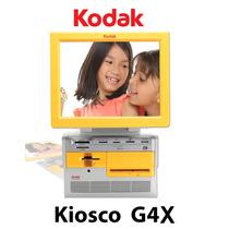 Kiosko Kodak G4x Compatible 6800, 6850, 605