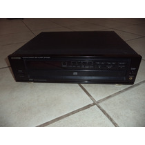 Kenwood Compact Disc Player Modelo. Dp-r4420
