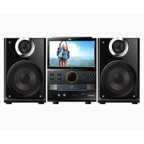 Equipo Modular Con Pantalla 7 Dvd, Mp3, Am/fm, Cd Garantia