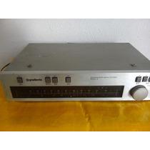 Sintonizador Am Fm Gradiente Modelo 9 Funcionando