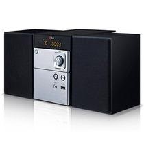 Minicomponente C/cd, Radio, Bluetooth, Usb Lg Cm-1530bt