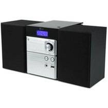 Micro Componente Lg 10w Rms Eq Automatico Reproduccion Usb