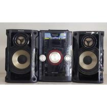Minicomponente Panasonic 2800 W