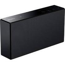Sony Srsx55/blk Bocina Portátil Nfc Bluethoo