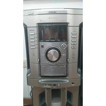 Sony Stereo 2500 Watts, Boofer, 2 Bocinas, 2 Bajos