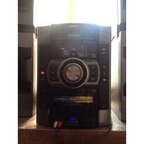 Sony Genezi Mch-gtx888