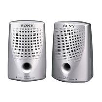 Bocinas Sony Para Walkman Cd Md No Usa Pilas Nuevas Blister