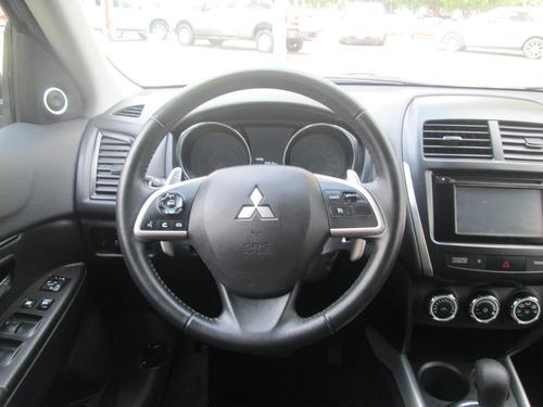 Mitsubishi Asx 2014 Impecable.