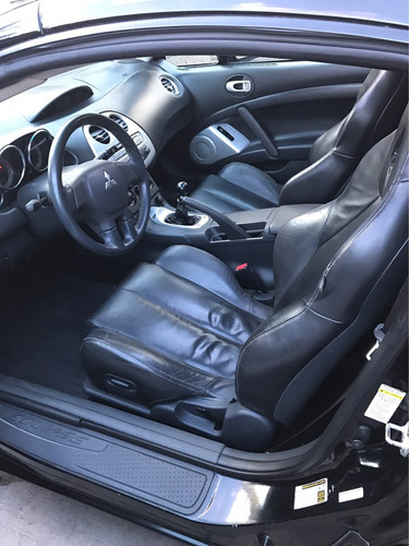 Mitsubishi Eclipse 2p Gt Std Coupe 2007