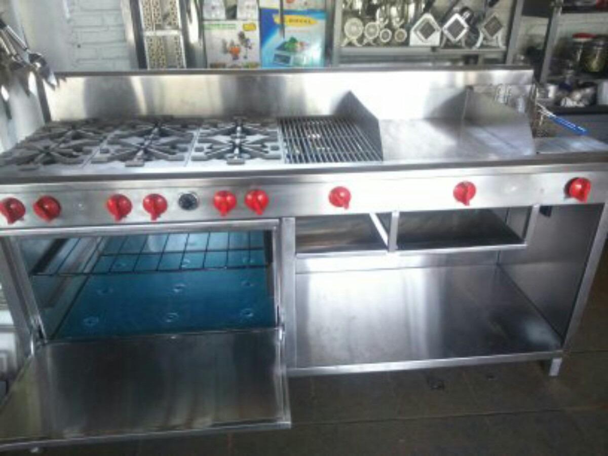 Mobiliario para taquerias y cocinas 7 en - Mobiliario de cocina precios ...
