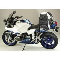 Bmw Maleta Semirigida 75-90lt Speed Pack Todo Tipo Moto