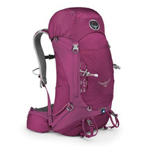 Mochila Backpack Kyte 36 Rosa Talla Xs Osprey Packs