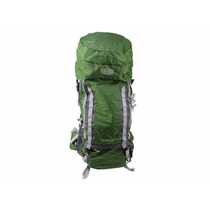 Mochila Color Verde Wenzel Escape 65 25514 Fg
