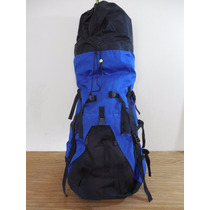 Mochila Campismo Acampar Excursion Jansport Grande E846