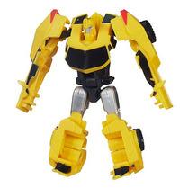Transformers Robots In Disguise Legión Clase Bumblebee Figur