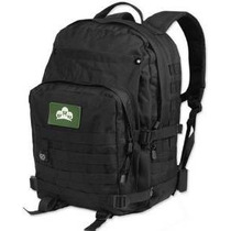 Tb American Shiled Pattonc Series Laptop Backpack--true Wat