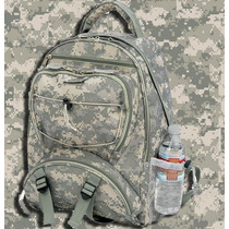 Backpack Mochila Alpina Militar Camuflaje Army Soldado Viaje