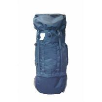 Mochila Campismo Y Excursión / Sherpa Iii 75 Litros