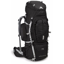 Mochila Campismo Backpack High Sierra Marco 75 Lts Camping
